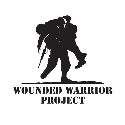 The Wounded Warrior Project logo